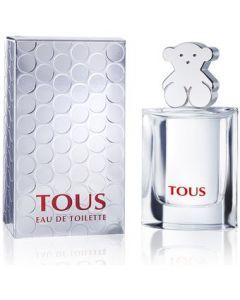 Perfume Mujer Edt 30 ML Tous Fragancias Mujer