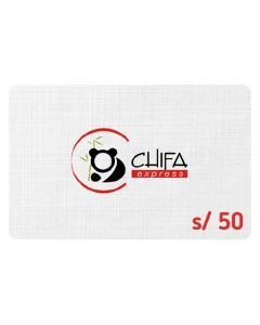 Gift Card Chifa Express S/ 50