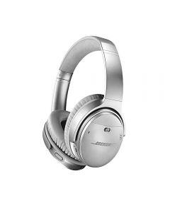 Audifonos Bluetooth Bose QuietConfort II 35 Plata