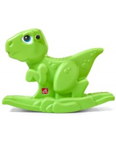 Balancín STEP2 Dinosaurio Verde