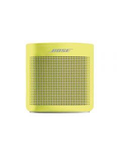 Parlante Bluetooth Bose Soundlink Color II Amarillo