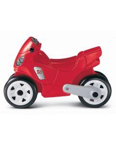 Motocicleta STEP2 Correpasillo Roja