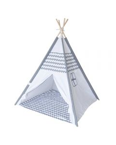 Carpa Teepee Game Power 8112 Multicolor