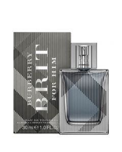 Perfume Brit For Him Burberry EDT 30 ML Hombre