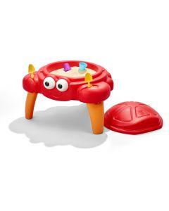 Juego Infantil STEP2 Mesita Cangrejo Rojo
