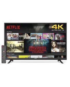 Smart Tv Quo 4K 55 - Prima