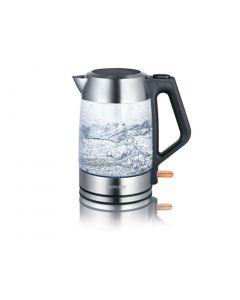 Hervidor de agua de cristal Severin WK-3475