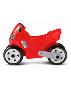 Motocicleta Correpasillo - Step2