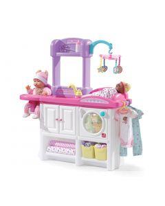 Centro De Cuidado Del Bebé