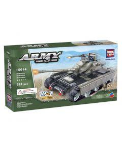Army Mega Tank 10 In 1