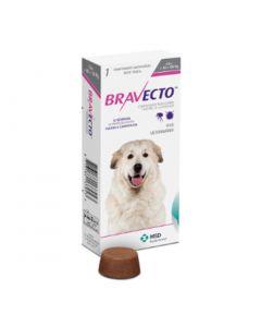 Antipulgas Bravecto 1400Mg. (40 Kg. - 56 Kg.)
