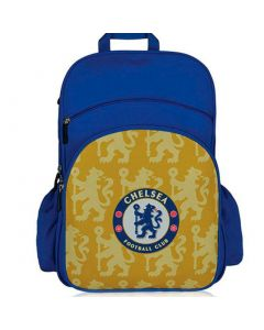 Backpack - Multi-Compartment Bag Chelsea