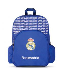 Backpack - Multi-Compartment Bag Real Madrid