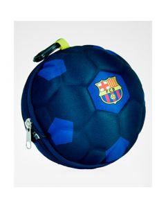 Soccer Ball Backpack Barcelona