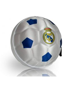 Soccer Ball Backpack Real Madrid