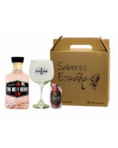 Pack Gin/Ginebra Sabores España Berry Box