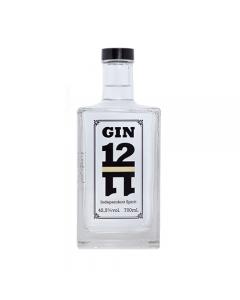 Gin/Ginebra Sabores España Gin 12-11 700ml