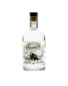 Gin/Ginebra Sabores España Gin Mamut Ecológico 700ml