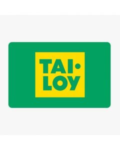 Gift Card S/. 100 en Tailoy