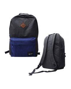 Mochila Para Laptop Teros TE-IDS18530 Gris Con Azul