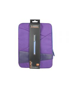 Kit Para Tablet 10 Y Lápiz Digital Perfect Choice Morada