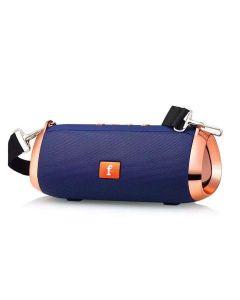 Parlante Bluetooth Charge Mini ET-801 Azul