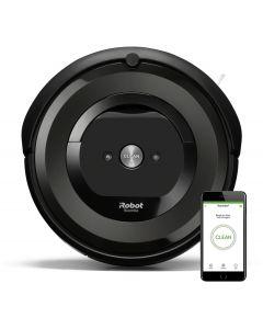 Aspiradora iRobot Roomba e5 Negro