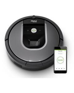 Aspiradora iRobot Roomba 960 Negro