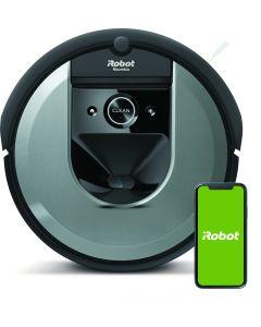 Aspiradora iRobot Roomba i7 Negro