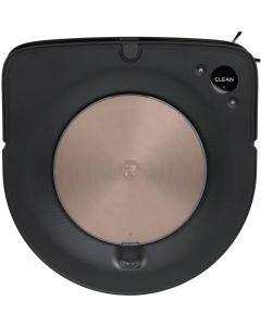 Aspiradora iRobot Roomba s9+ Negro