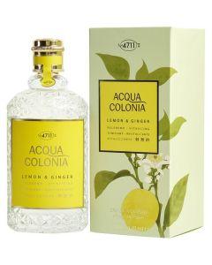 Perfume 4711 Lemon & Ginger EDC 170 ML