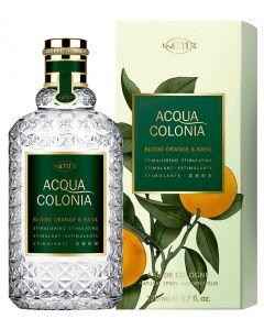 Perfume 4711 Orange & Basil EDC 170 ML