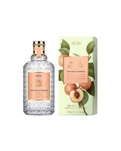 Perfume 4711 Peach & Coriander EDC 170 ML