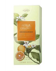 Perfume 4711 Mandarine & Cardamont EDC 170 ML