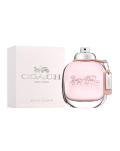 Perfume Coach Woman EDT 90 ML Mujer