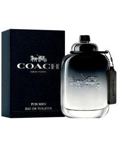 Perfume Coach Man EDT 100 ML Hombre