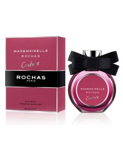Perfume Rochas Mademoiselle Coutere EDP 90 ML Mujer