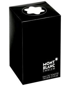 Perfume Montblanc Emblem EDT 100 ML Hombre