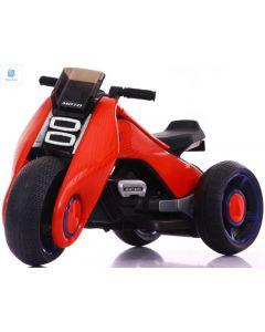 Motocicleta Eléctrica Beiduoqi BDQ-6199A Roja