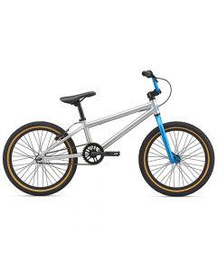 Bicicleta Giant 2019 Gfr F/W Aro 20 Hombre Pearl Silver Aluminio