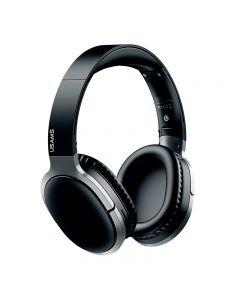 Audifono Bluetooth Cancelacion Sonido Yn Negro Yn001 Usams
