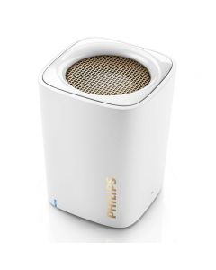 Parlante Philips Bluetooth Bt100W Blanco