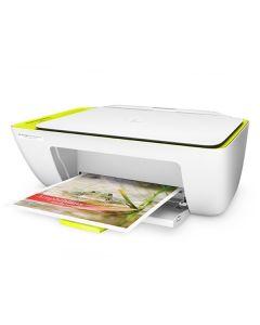 Hp Impresora Multifuncional Desktjet Ink Advantage 2135