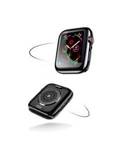 Case Apple Watch 44 Mm Transparente Us-Bh486
