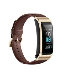 Banda Smart Huawei Band Jns-B19 Brown