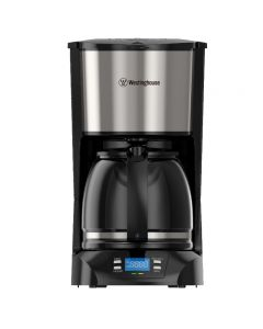 Cafetera Digital Programable 1.5 Lts