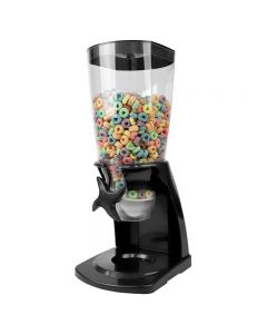 Dispensador Cereal Negro Hb
