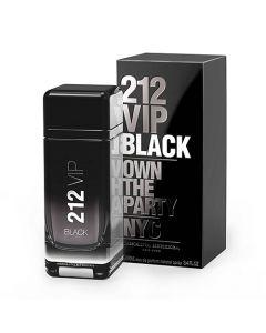 212 Vip Black Edp Ns 100Ml