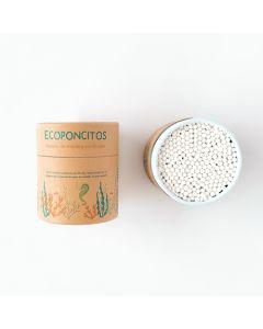 Hisopos Ecoponcitos X260Unid