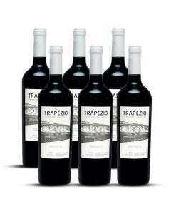 Colección Trapezio Cabernet Sauvignon X6